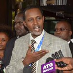 Suspension of two commissioners will not ground EACC operations, says Waqo http://t.co/wPziXLhLfs http://t.co/hYXAtLupSw