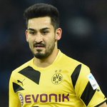 Sky sources: Man Utd close to agreeing £21.5m deal to sign Dortmund midfielder Ilkay Gundogan http://t.co/0UAYUN0TKC http://t.co/BGC7nM71uf