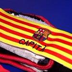 Todo listo en el vestuario del Power8Stadium para la llegada del Barça http://t.co/8d6MhvSXlw #EspanyolFCB #FCBlive http://t.co/ANZNHBDnIk