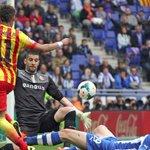 Faltan dos horas para el duelo. ¿Quieres hacer el #FCBQuiz del #EspanyolFCB? ¡Ponte a prueba! http://t.co/w9nBJiQSOZ http://t.co/WEX6EwkEPP