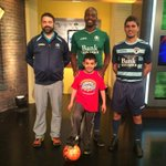 Thanks to @FOX2News for having us on air this morning! http://t.co/AqxMNkE7CJ