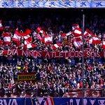 Hoy el @Atleti celebra el #DíaDelNiñoAtlético. Más de 10.000 niños acudirán al Vicente Calderón, un récord. http://t.co/seXbITG8tb