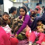 #ÚLTIMAHORA Confirman las primeras víctimas mortales por el terremoto de 7,9 grados de #Nepal http://t.co/ohTKrx6H84 http://t.co/rRprUc2RE1