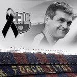 [#RIP] Il y a un an aujourdhui, Tito Vilanova nous quittait http://t.co/JEBCavGhKs