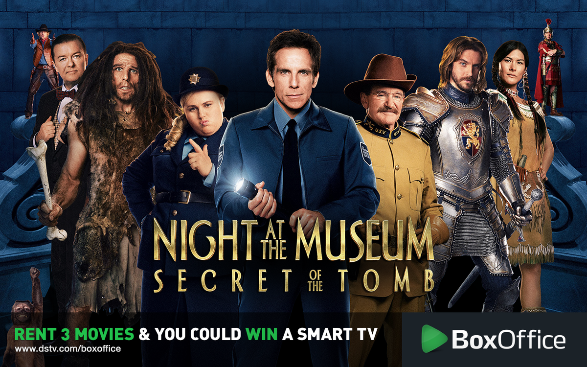 from teddy roosevelt to sir lancelot, night at the museum: secret of