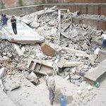 Un terremoto de 7,5 grados en la escala de Richter sacude Nepal http://t.co/UTLfs5NqT8 http://t.co/7cQn2xiobb eldiarioes