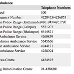 RT @mohite_sonu45: @mangeshkarlata @sonunigam plz share & forward as maximum as u can..helpline numbers #Earthquake In #Nepal.. http://t.co…