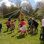 FREE FAMILY FUN: May Day Festival at Campbell Park, Milton Keynes http://t.co/JlZQHjUuRa @TheParksTrust http://t.co/xMZxMLm9Gd