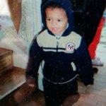 VIDEO - Val d'Oise: appel à témoins après la disparition de Marcus, 2 ans http://t.co/HSpvPx2lxU http://t.co/UZNCwF1X1r