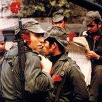 41 años de la revolución de los claveles. http://t.co/bckO6twdej