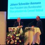 Et @_BR_JSA parle de cohésion à l'#AD_PLR - une nécessité pour la Suisse ! http://t.co/AIhEE7x6G5