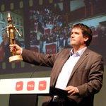 Der goldene Pinocchio für die grössten Lügen im Abstimmungskampf geht an: sgv-Direktor Hans-Ulrich Bigler! #spdv http://t.co/YhM320FLHc