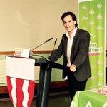 """B.Girod""""Comment acter pour le climat en Suisse sans les Verts?"""" #votezvert @bastiengirod http://t.co/7Uz8pVtIWi"""