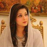 Civil, military leaderships are united in eliminating problems: Maryam Nawaz @MaryamNSharif http://t.co/PVhVvFTiNB http://t.co/Ly7lB4oBzc
