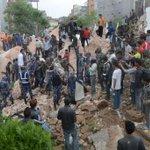 #ÚltimaHora Más de 120 muertos tras el fuerte seísmo que ha sacudido Nepal http://t.co/jZC1arclK9 http://t.co/KqdUbnBX1k