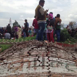 LATEST: 108 killed in 7.9-magnitude #Nepal earthquake – local police http://t.co/E6wZrronVg http://t.co/EvlesbH4gI