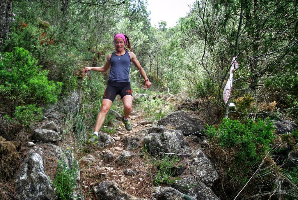 Imatge CXM Trail Cara Los Tajos
