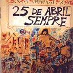 En el aniversario de la Revolución #25Abril, también nosotros reivindicamos una profunda revolución educativa. http://t.co/tIHUvHrbke