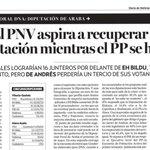 @eajpnv está preparado para gobernar en #Araba y en #VitoriaGasteiz http://t.co/5A6mcMMBXB