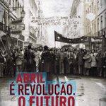 Hubiera podido ser una bonita revolución socialista en el mundo occidental. Feliz 25 de abril. Claveles y revolución. http://t.co/8GutVQNXMX