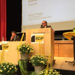 La qualité suisse nest pas le propre dun seul parti. Samuel Schmid http://t.co/AeguW9kv7z