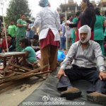 At least 114 were killed in #Nepalearthquake , reports AFP citing home ministry of Nepal http://t.co/8vhaTbknjH