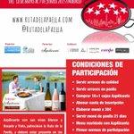 Si estás interesado en unirte a la I #rutadelapaella #Madrid mándanos un mail a info@estrategiasandmarketing.com http://t.co/8X93UuhbUS