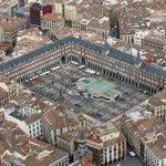 ¿Sabías que debajo de la Plaza Mayor, donde hoy hay un aparcamiento,originalmente había unos aljibes de agua? #madrid http://t.co/y1lvRxSGUW