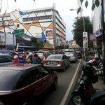 #lalinBDG @PRFMnews @infobdg 17.11 dpn yogya dewi sartika arah alun2 http://t.co/brgGRoHR7B