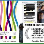 Lloro de felicidad #Todoelmundolosabe y #TodosTusSecretos triunfadoras n @festivalmalaga #littlesecretfilm #Zonazine http://t.co/p6owlOYtmo