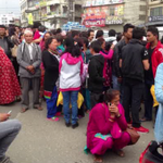BREAKING UPDATE: Over 400 killed in 7.9-magnitude #Nepal earthquake – local police http://t.co/E6wZrronVg http://t.co/c441lArmPX