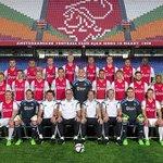 De achttien die het zondagin Zwolle moeten doen voor #Ajax zijn bekend: http://t.co/UUAOBtljVL