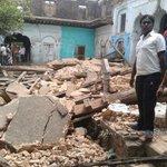 Update: Erdbeben in #Nepal soll über 400 Tote gefordert haben http://t.co/1rNZ8ScBhX