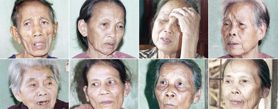 베트남전 당시 한국군에 의해 성폭력 피해를 입었다는 베트남 할머니들이 처음으로 입을 열었습니다. http://t.co/1heH4eaNCy