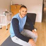 Working hard to be back quickly !!! @realmadrid #HalaMadridYNadaMas http://t.co/AGPrRELhI1