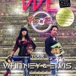 @SanMiguel Te flipa #Elvis o te encanta #WhitneyHouston ?NO PUEDES PERDERTE HOY el show d WE.22:15h.6€ con birra http://t.co/p7HHw1UBVy