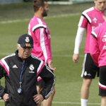 ".@MrAncelotti tiene claros sus objetivos: La Liga está más complicada que la Champions"" http://t.co/S0dgSglc1w http://t.co/NiBocdumvu"