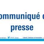 Le PLR vit la cohésion #ef2015 #chvote http://t.co/MstsWsc71S http://t.co/yU1UtOzG3a