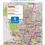 Mañana #Madrid se llena de corredores. Consulta plan de movilidad y recorridos. http://t.co/iUAf3l780D @RNRmadmaraton http://t.co/aUjg1M3tK4