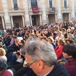 Parole racconti musica impegno un sacco di gente in Campidoglio! #25aprile #Resistenza http://t.co/vQVTeyOCsA