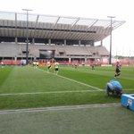 In campo #UdineseMilan e ASD Rovereto! #DaciaSponsorDay ha premiato i loro sacrifici con una visibilità da serie A http://t.co/3TUxhBH1KO