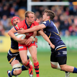 MATCH REPORT: Bristol secure top spot with narrow victory at Sixways. http://t.co/Ut3z6w2rhR http://t.co/2khOKdCUUi