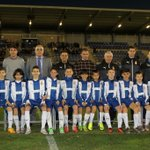 LAleví A, campió de lliga! / ¡El Alevín A, campeón de liga! #RCDE http://t.co/Ydegzrk0Cr