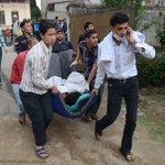El terremoto de #Nepal ya ha matado a 600 personas y hay cerca de 2.100 niños afectados. http://t.co/9bTpW5Titq
