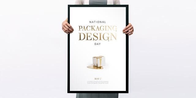 It's official, May 7th is national #PackagingDesignDay & we're throwing a party! http://t.co/nL2sLdOHfT #packaging http://t.co/PYatrY2wSP