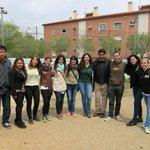 Gran jornada amb el programa de Sant Jordi al barri de Vallbona de BCN #jcibarcelona2015 #festelateva @JCICatalonia http://t.co/m8N1AM6AqP
