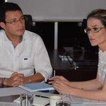 Continúa abierta licitación para superar problemática de agua en Santa Marta: http://t.co/lTUAk8w9Dn http://t.co/fvdeve0IeD