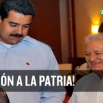 [VIDEO] INMORALIDAD EXTREMA: Maduro envía Dólares, alimentos y ¡Papel Higiénico! a... -► https://t.co/KQGTXsfILB http://t.co/UC5OI9V7bm
