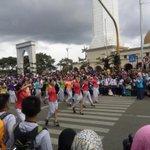 KAA Carnival, #KAA2015 , semarak #haturnuhun http://t.co/1xL1vh9e9M