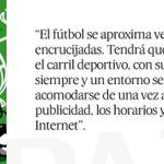 "El Acento   La semifinal del miedo http://t.co/fWDsyY0H0x ""Una final entre Barça y Real Madrid preocupa a la UEFA"" http://t.co/py4jJTNvti"